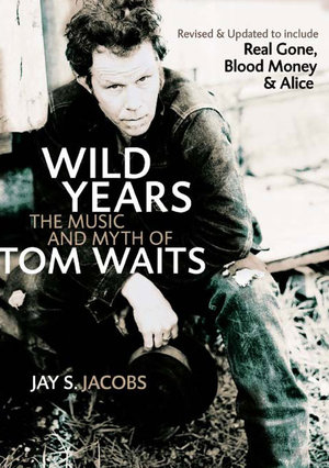 """Wild Years"" Jay S. Jacobs"