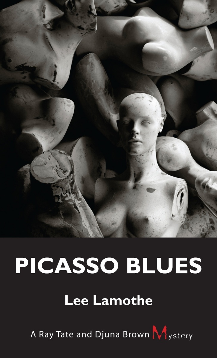"""Picasso Blues"" Lee Lamothe"