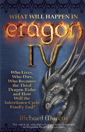 """What Will Happen in Eragon IV"" Richard Marcus"