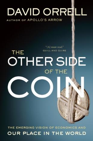 """other side of the coin"" david orrell"