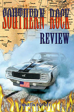 Martin Popoff Southern Rock Review