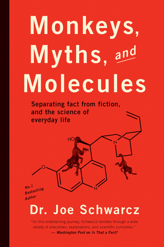Monkeys Myths and Molecules